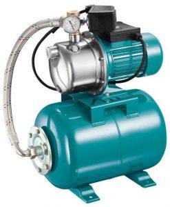 a water pressure pump